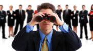 Поиск персонала через агентство или своими силами?+