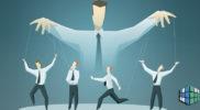 Маркетинг: манипуляция или влияние?+