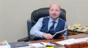 Игорь Черкасский рассказал о международной награде Госфинмониторинга Украины